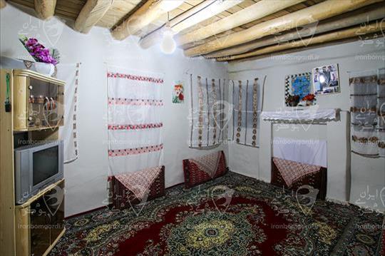 اتاق دو اقامتگاه سورت