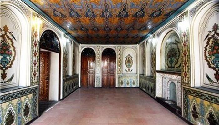 موزه نارنجستان قوام