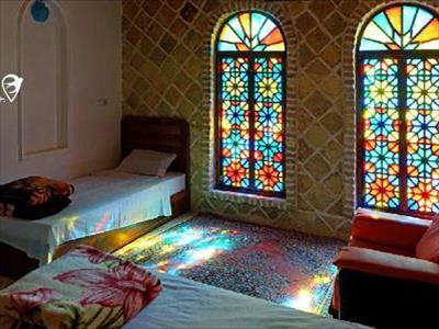 اقامتگاه بوم گردی گلستان راز شیراز