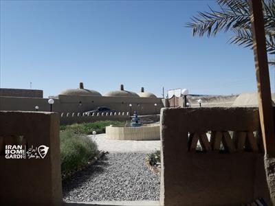 اقامتگاه بوم گردی کیانسه نیمروز - سیستان و بلوچستان