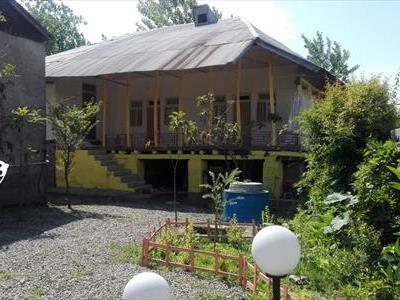 اقامتگاه روستای رویال آستانه اشرفیه