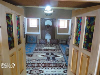 اقامتگاه سنتی حسن خان خیاط نطنز