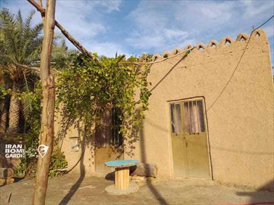 اقامتگاه بوم گردی آفتاب ریگان - کرمان