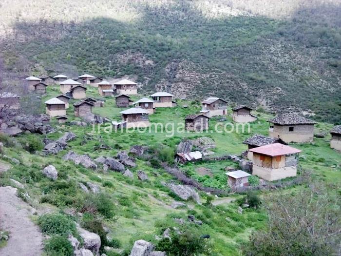 روستای نوشا