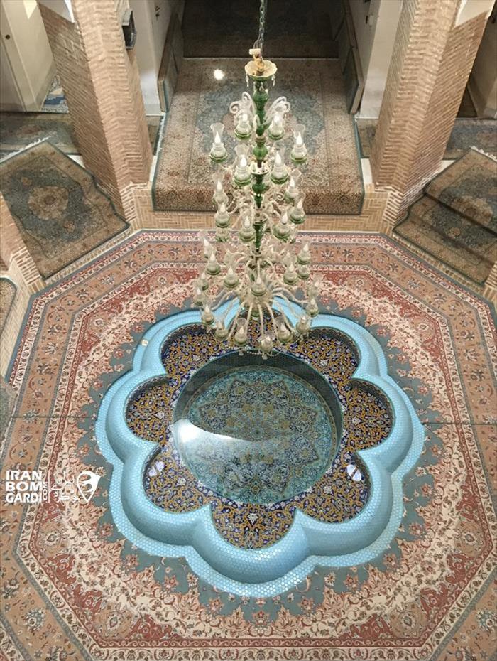 بافت تاریخی زواره اصفهان 20