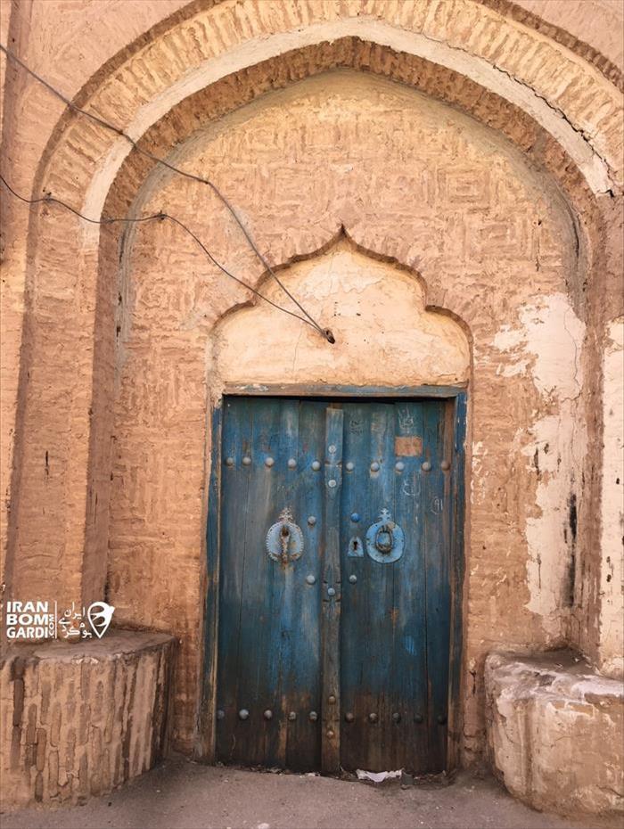بافت تاریخی زواره اصفهان 27