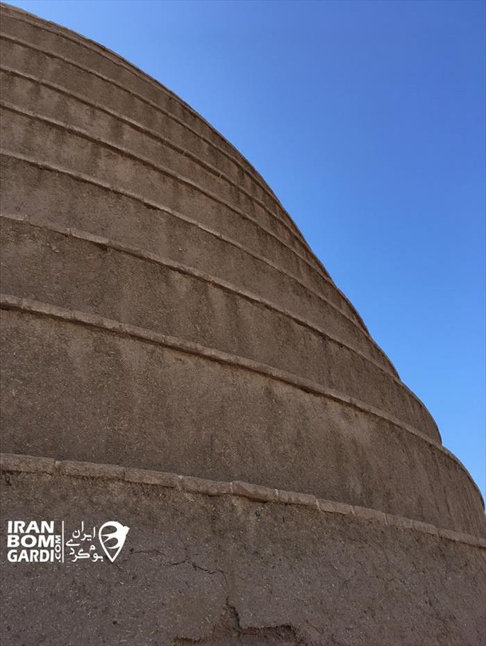 بافت تاریخی شهر زواره 13