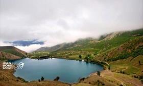 دریاچه خضر نبی
