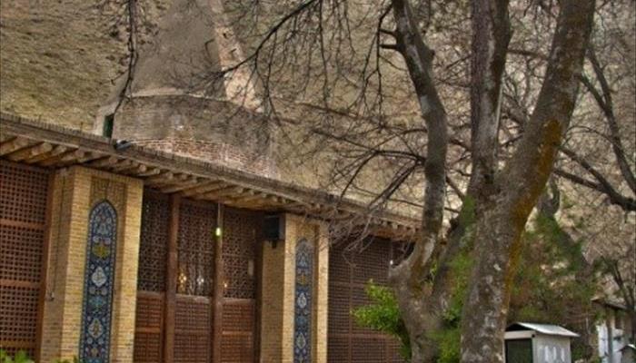 امامزادگان هادي، علي نقي و عبدالقهار ساوجبلاغ