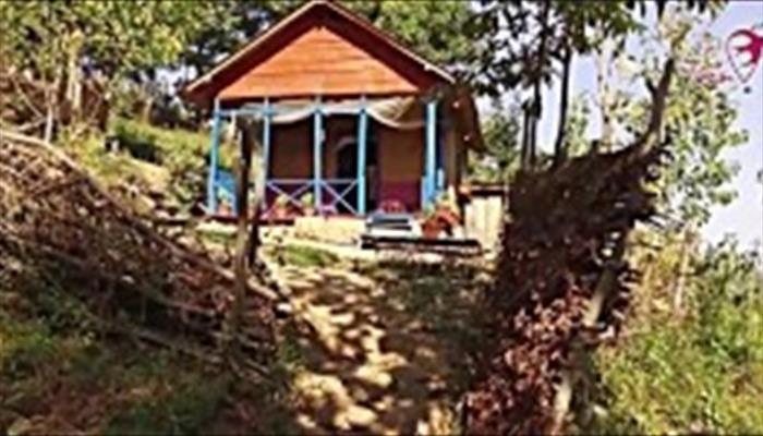 روستای گاو پشته شهرستان تنکابن
