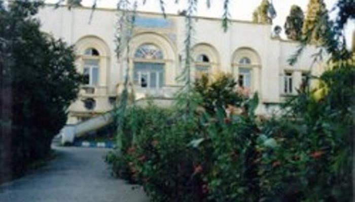 موزه شهداي بهشهر