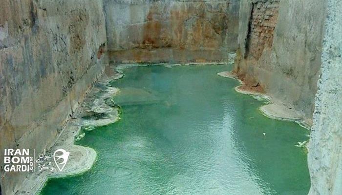 آبهای گرم معدنی رامسر