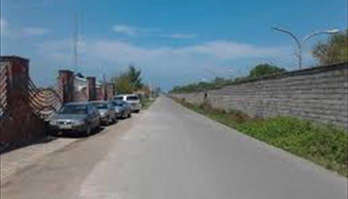 روستای خشت سر شهرستان محمود آباد