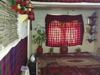 اقامتگاه بوم گردی ژوانگه سنندج