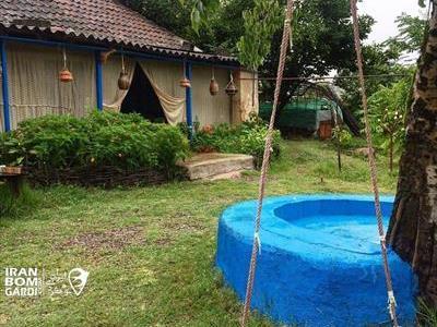 خانه روستایی بیجار تالش
