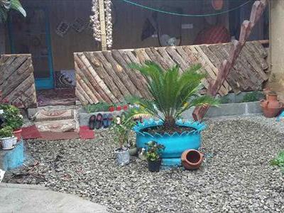 اقامتگاه بوم گردی حاجی سید چالوس