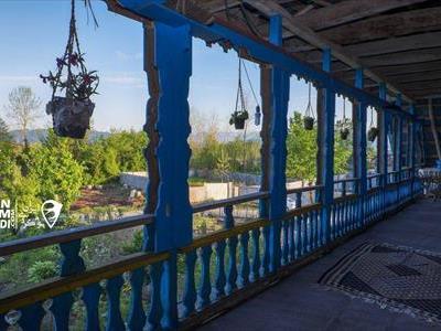 اقامتگاه روستایی حاج علی لاهیجان