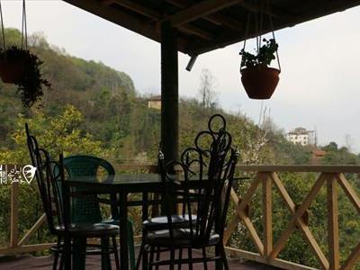 اقامتگاه روستایی مهربانو رامسر