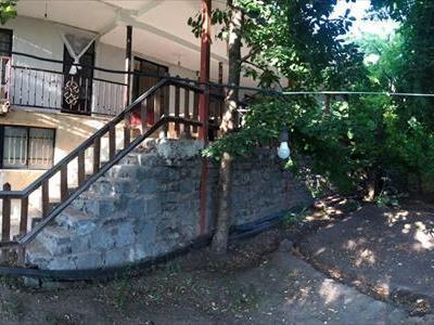 اقامتگاه روستایی قلعه الموت قزوین