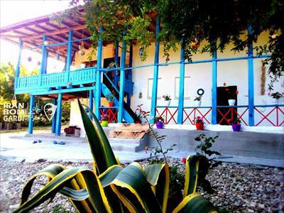 اقامتگاه بوم گردی کلبه سوتراش عباس آباد
