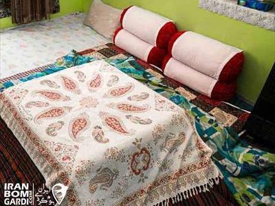 اقامتگاه بوم گردی پلاسجان اصفهان