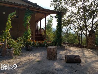 اقامتگاه بوم گردی سرخدار علی آباد کتول