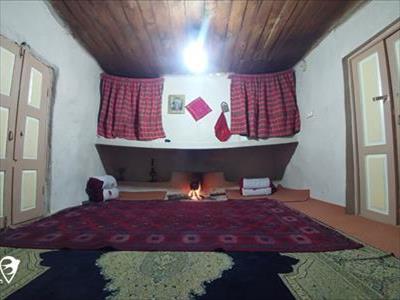 اقامتگاه بوم گردی کلبه کایلو علی آباد کتول